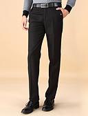 זול טישרטים לגופיות לגברים-מכנסיים רזה גברים