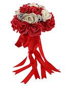 """povoljno Vjenčanice-Cvijeće za vjenčanje Buketi Vjenčanje Pjena 11.42 """"(Approx.29cm)"""