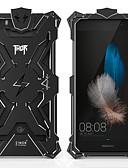 billige Bikinier og bademode 2017-Etui Til Huawei P8 Huawei Huawei P8 Lite P8 Lite P8 Huawei etui Vand / Dirt / Shock Proof Bagcover Rustning Hårdt Metal for Huawei P8