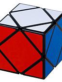 baratos Relógios Militares-Cubo mágico Cubo QI Shengshou Alienígeno Skewb Skewb Cube Cubo Macio de Velocidade Cubos mágicos Cubo Mágico Nível Profissional Velocidade Clássico Crianças Adulto Brinquedos Para Meninos Para Meninas