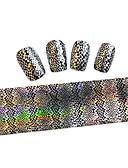 povoljno Smokinzi-1 pcs Naljepnica s trakom za nokte nail art Manikura Pedikura Lijep Crtići / Moda Dnevno / Traka za uklanjanje folije