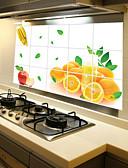 preiswerte Herrenuhren-Gute Qualität 1pc Papier Öl-feste Aufkleber Arbeitsutensilien, Küche Reinigungsmittel