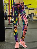 preiswerte Visors Kleidung-Damen Enge Laufhosen / Trainingsleggings Sport Modisch Hosen / Regenhose Sportkleidung Rasche Trocknung, Atmungsaktiv, Videokompression