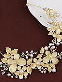 preiswerte Anzüge für Ringträger-Krystall / Aleación Stirnbänder / Kränze mit 1 Hochzeit / Besondere Anlässe Kopfschmuck
