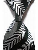 abordables Camisas de Hombre-Hombre Elegante Corbata - Lujo / Clásico / Fiesta Creativo