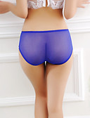 cheap Panties-Women's Sexy Ultra Sexy Panties Shorties & Boyshorts Panties Solid Colored