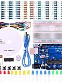 preiswerte Herren Unterwäsche & Socken-uno Projekt grundlegende Starter-Kit mit Tutorial und uno r3 für Arduino