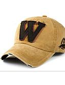 abordables Sombreros de  Moda-Unisex Vaqueros Gorra de Béisbol Retazos