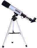 economico Vestiti a fantasia-Phoenix 48 X 50 mm Telescopi Montatura altazimutale Campeggio e hiking Caccia All'aperto Lega di alluminio / Sì / Per birdwatching