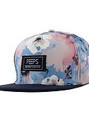 رخيصةأون قبعات نسائية-قبعة البيسبول طباعة قطن للجنسين