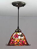 abordables Velos de Boda-Lámparas Colgantes Luz Downlight - Mini Estilo, 110-120V / 220-240V Bombilla no incluida / 5-10㎡ / E12 / E14