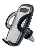 baratos Calças e Shorts Masculinos-Carro Universal Celular Suporte com Base Suporte Ajustável Rotação 360° Universal Celular ABS Titular