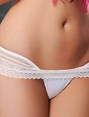 abordables Panties-Mujer Sexy Sin Costura Panti Ultrasexy Tanga Un Color