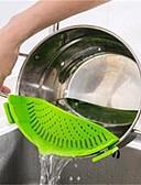 baratos Relógios Militares-Utensílios de cozinha Silicone Gadget de Cozinha Criativa Other Para utensílios de cozinha