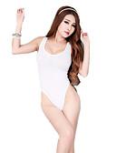 preiswerte Damen Nachtwäsche-Damen Super Sexy Anzüge Nachtwäsche - Rückenfrei, Solide
