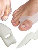 ieftine Fuste de Damă-Unelte pentru unghii separatoare tep Durabil nail art pedichiura si manichiura Silicon Personalizat / Clasic Zilnic