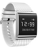 cheap Smartwatches-Smart Bracelet Smartwatch X9 PULS for iOS / Android Heart Rate Monitor / Blood Pressure Measurement / Calories Burned / Long Standby / Water Resistant / Water Proof Activity Tracker / Sleep Tracker