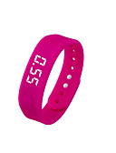 cheap Smartwatches-Smart Bracelet Smartwatch YYT5 for iOS / Android Calories Burned / Exercise Record / Distance Tracking / Pedometers Pedometer / Activity Tracker / Gravity Sensor / Proximity Sensor / Gyro Sensor