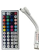 olcso Zokni és harisnya-1db Világítástechnikai tartozék RGB vezérlő Otthoni