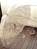 preiswerte Hochzeitsschirme-Hakengriff Hochzeit Besondere Anlässe Maskerade Strand Regenschirm Regenschirme ca.97cm