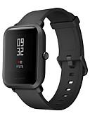 Χαμηλού Κόστους Νυφικά-αρχική xiaomi huami amazfit smartwatch παγκόσμια έκδοση ip68 αδιάβροχο οθόνη καρδιακού ρυθμού με corning gorilla γυάλινη οθόνη