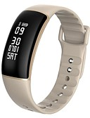 cheap Smartwatches-Smart Bracelet Smartwatch YYA69 for iOS / Android / IPhone Heart Rate Monitor / Blood Pressure Measurement / Calories Burned / Long Standby / Hands-Free Calls Pulse Tracker / Stopwatch / Pedometer
