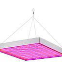 preiswerte Brautjungfernkleider-1pc 50 W 5292-6300 lm Wachsende Glühbirne 1365 LED-Perlen SMD 2835 Rot / Blau 85-265 V / 1 Stück / RoHs / FCC