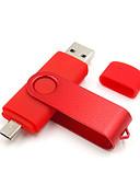 cheap Women's Hats-Ants 8GB usb flash drive usb disk USB 2.0 Micro USB Plastic Metal