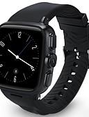 baratos Relógio Esportivo-YYX9APLUS para iOS / Android satélite / Suspensão Longa / Chamadas com Mão Livre / Tela de toque / Impermeável Temporizador / Cronómetro / Podômetro / Encontre Meu Aparelho / Relogio Despertador