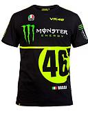 abordables Sweat-shirts Homme-Vêtements de moto Manches courtes pour Unisexe Automne / Hiver Meilleure qualité