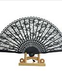 billige Vifter og parasoller-Fest / aften / Avslappet Materiale Bryllupsdekorasjoner Hage Tema / Asiatisk Tema / Sommerfugl Tema / Ferie / Klassisk Tema / Eventyr