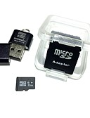 cheap Steel Band Watches-32GB Micro SD Card TF Card memory card Class10 AntW1-32