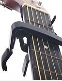 お買い得  メンズ・ベルト-プロ カポ ギター アルミニウム合金 楽しい 楽器アクセサリー