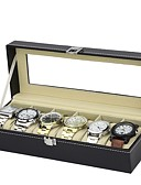 cheap Men's Watches-Watch Boxes Leather Watch Accessories 0.75 kg Tools