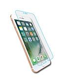Недорогие Защитные плёнки для экрана iPhone-AppleScreen ProtectoriPhone 7 Plus HD Защитная пленка для экрана 1 ед. Закаленное стекло