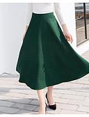 preiswerte Damen Röcke-Damen Klassisch & Zeitlos Stifte Röcke - Solide