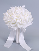 """cheap Mother of the Bride Dresses-Wedding Flowers Bouquets Wedding Birthday Party Foam 9.06""""(Approx.23cm)"""
