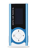 baratos Pulseiras Smart & Monitores Fitness-MP3 Bateria Li-on Recarregável