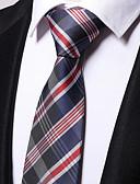 preiswerte Krawatten & Fliegen-Herrn Büro Hals-Binder Gestreift