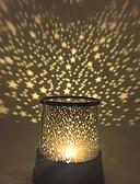 tanie Kwarcowy-Lampka Gwieździste niebo / Świecące gwiazdki / Oświetlenie LED Hvězdičky / Wszechświat Plastikowy Dla dziewczynek Prezent 1 pcs