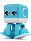 baratos Smartwatches-RC Robot F9 Domésticos e pessoais Robots 2.4G ABS Mini / Controle de APP / Cantando Sim