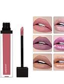 abordables Leggings para Mujer-Herramientas de Maquillaje Bálsamo Brillo de labios Brillo Natural Maquillaje Cosmético Diario Útiles de Aseo