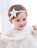 olcso Bébi Fiúknak ruházat-Kisgyermek Lány Egyéb Hajdísz Ezüst Egy méret / Klipszek & csatok
