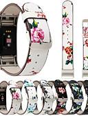 povoljno iPhone maske-Pogledajte Band za Fitbit Charge 2 Fitbit Moderna kopča Prava koža Traka za ruku