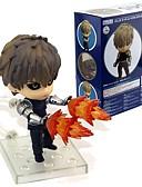 preiswerte Kleider für Junior-Brautjungfern-Anime Action-Figuren Inspiriert von One Punch Man Ao PVC 10 cm CM Modell Spielzeug Puppe Spielzeug