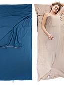 halpa Miesten paidat-Naturehike Sleeping Bag Liner Ulko- 20°C Suorakulmainen Kannettava Erikoiskevyt(UL) Lepääminen matkalla varten Retkeily ja vaellus