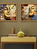 رخيصةأون زينة الكيك-تجريدي ديني توضيح جدار الفن,البلاستيك مادة مع الإطار For تصميم ديكور المنزل الفن الإطار غرفة الجلوس داخلي