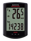 رخيصةأون ربطات العنق للرجال-CatEye® CC-RD310W كومبيوتر الدراجة خاصية توفير الطاقة مقاوم للماء المحمول لاسلكي خفيف جدا (UL) Smart دقة باس السهم الوقت المنقضي الحالي