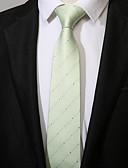 cheap Men's Ties & Bow Ties-Men's Work Casual Necktie - Striped