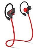 זול תחתוני גברים אקזוטיים-רמקולים Bluetooth אלחוטית Bluetooth 4.2 אוזניות מגנטי / ספורט וכושר אֹזְנִיָה אוזניות